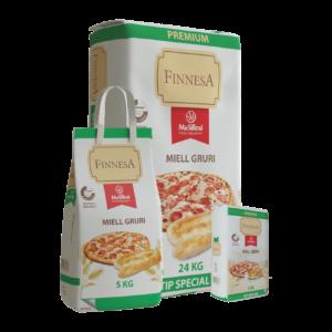 Finnesa Tip Premium