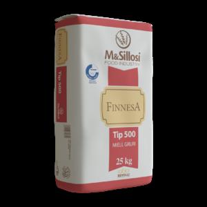Finnesa Tip 500